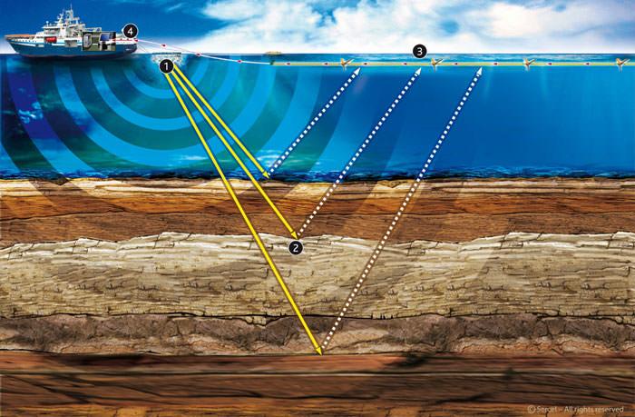 What Is Geophysics Sercel