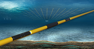 Sercel Launches Sentinel HR High-Resolution Seismic Streamer