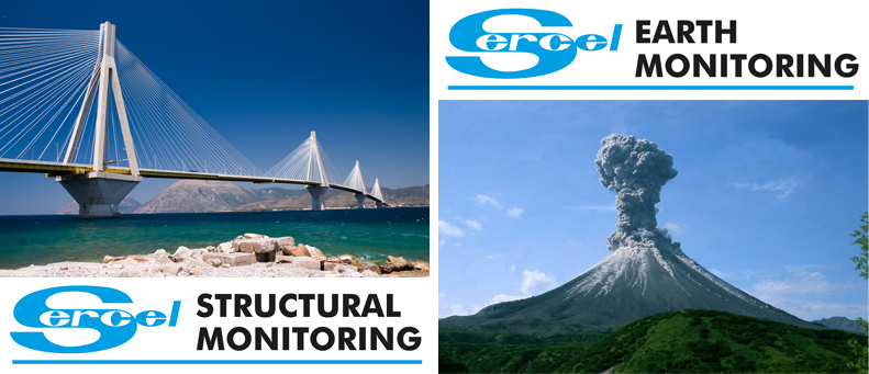 Sercel Brings Its Technical Expertise to Structural Health and Earth Monitoring Markets